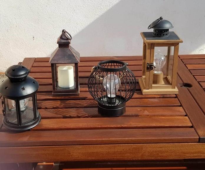 Iluminación Movible: Productos de Bricolèctric