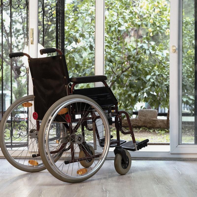 Alquiler de material ortopédico: Servicios de Farmacia Ortopedia Medrano