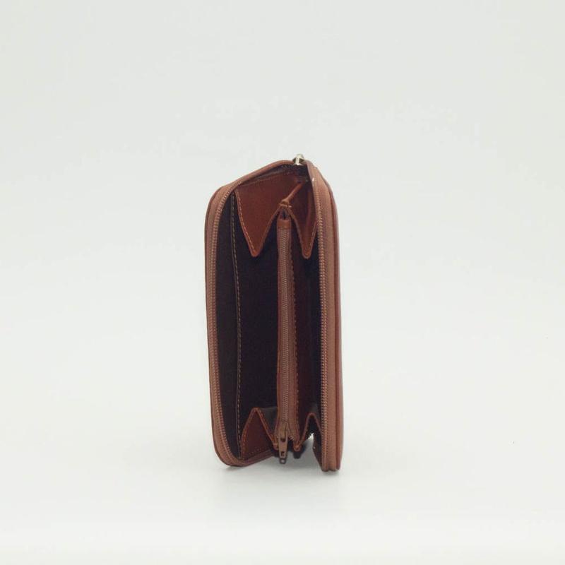 Monedero De Señora M-725: Catálogo de M.G. Piel