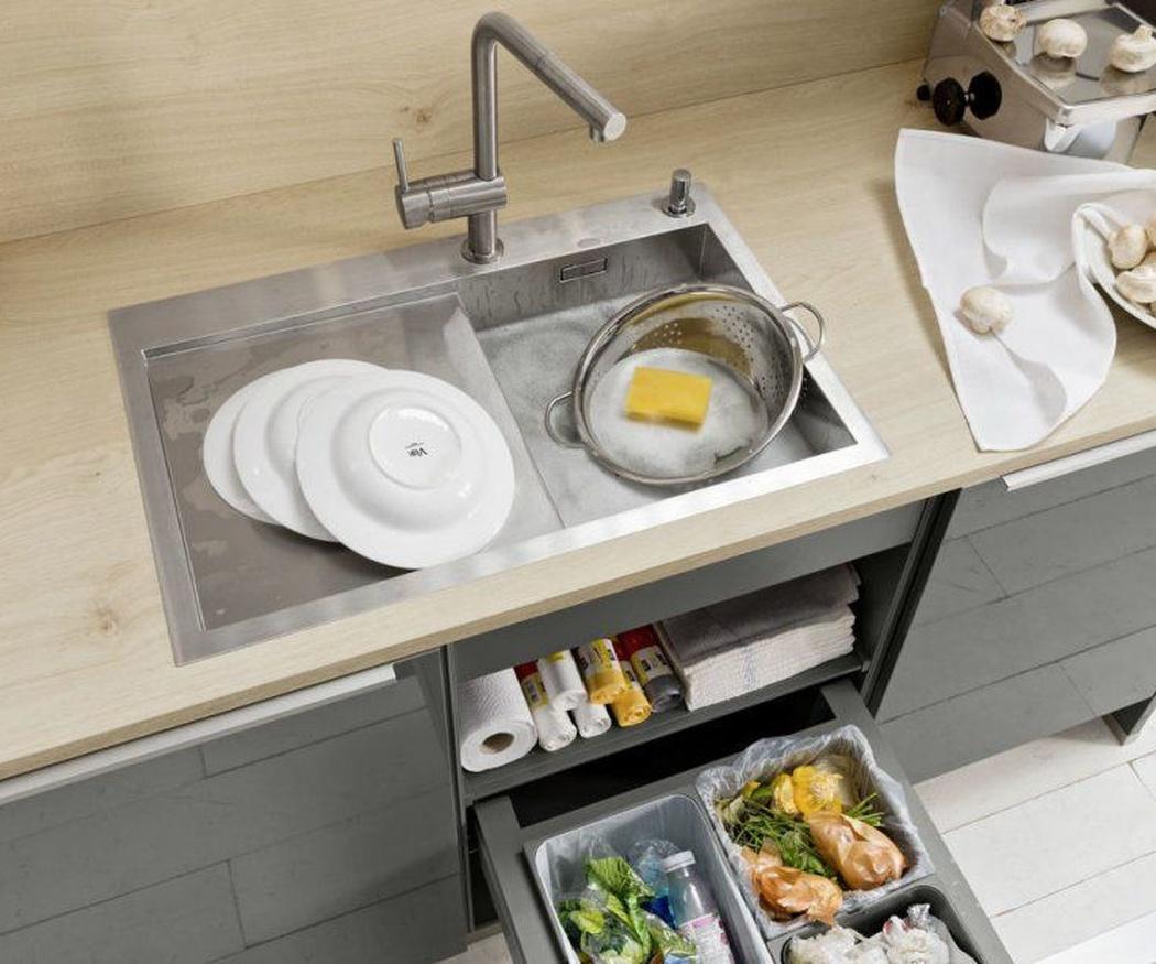 Llega la solución para tu cocina