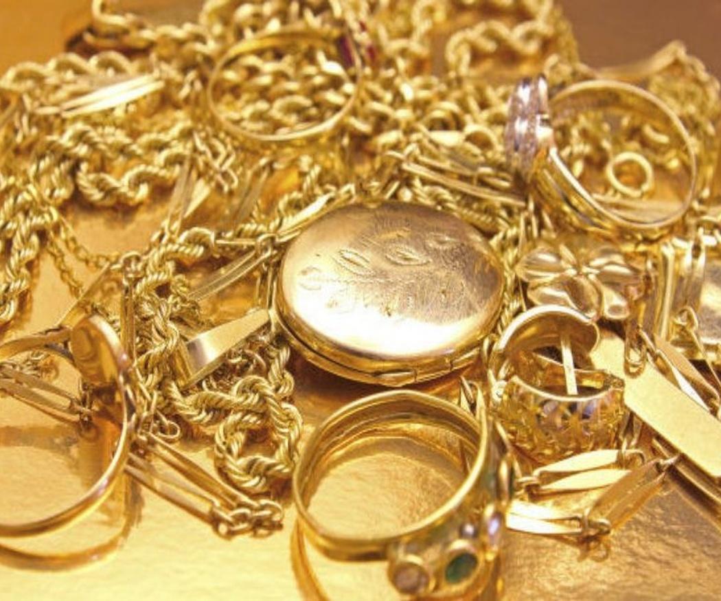 El patrón oro (I)