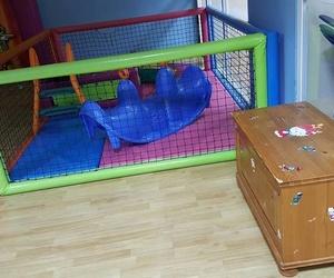 Fotos de Parques infantiles en Albacete | Diverguay Parque Infantil