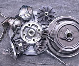 Galería de Turbocompresores en Madrid   Turbo Service Ibérica