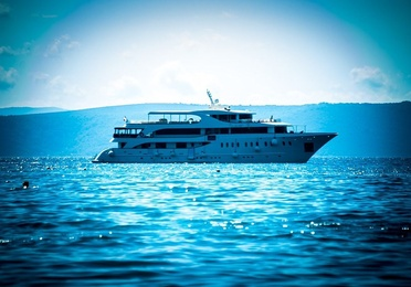 Embarcaciones de pasaje
