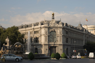 El Banco de España constata el «elevado dinamismo» del consumo privado