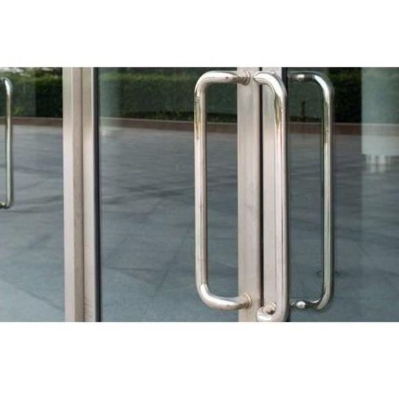 Puertas: CATÁLOGO de Aluminios Trinidad