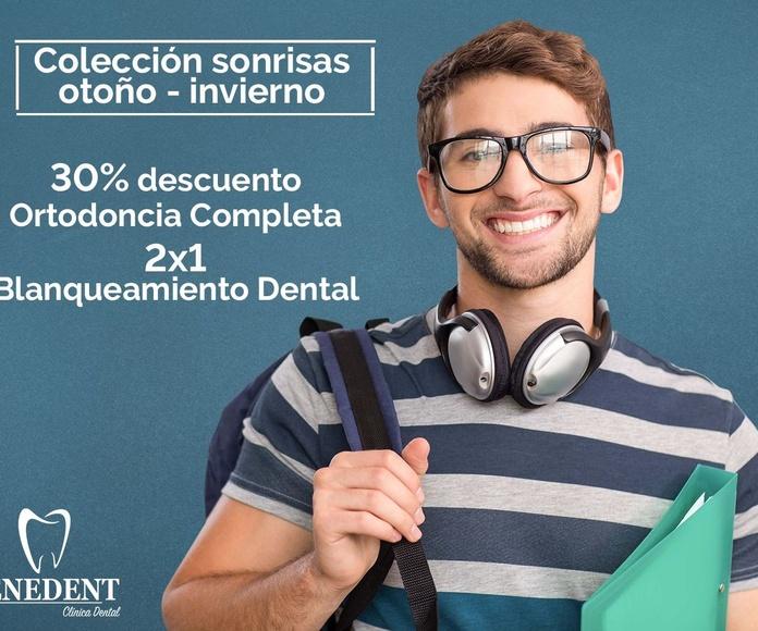 Ortodoncia en León