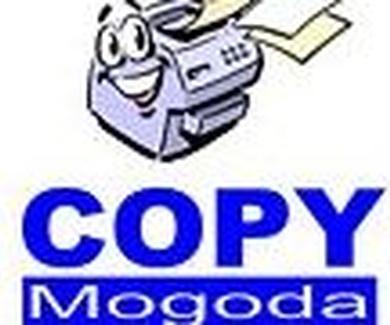 Servicios de Copy Mogoda