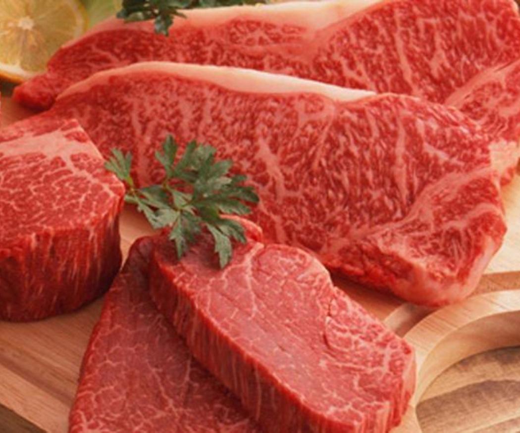 Descubre los beneficios de las carnes rojas