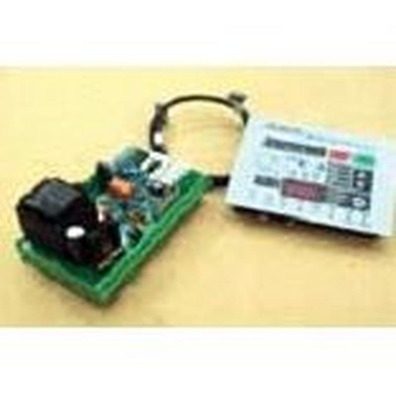 Arranque manual o automático: Grupos electrógenos  de Energía y Componentes