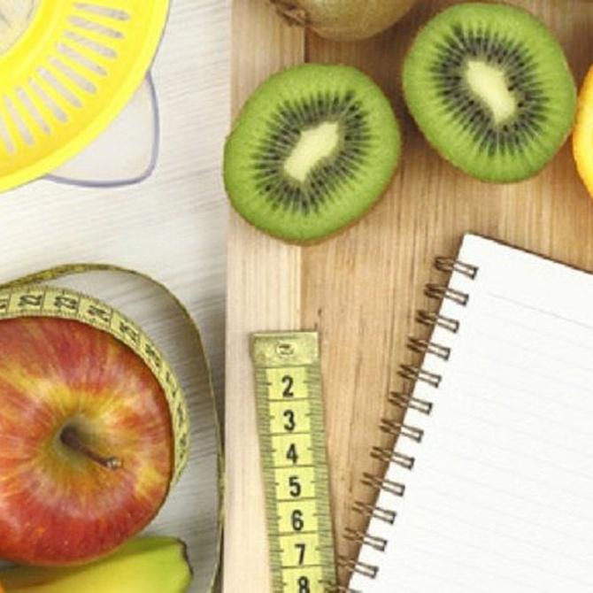 La alimentación en la diabetes tipo 2