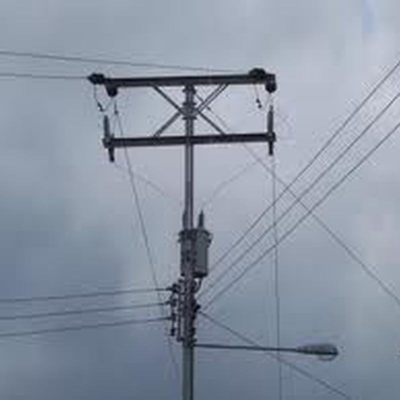 Torres de baja tensión: Catálogo de Instalaciones Eléctricas Santiago Alafont