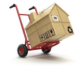 Mudanzas de pisos, locales y oficinas: Mudanzas y servicios de Mudanzas y Servicios García