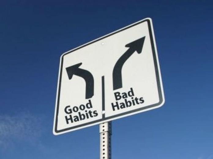 ¿Por qué es tan difícil cambiar de hábitos?