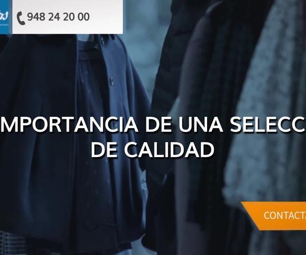 Ropa de bebé en Pamplona | Boutique Infantil Bartos