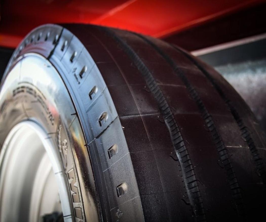Cuándo hay que cambiar los neumáticos