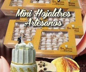 Panadería y pastelería en Jaén