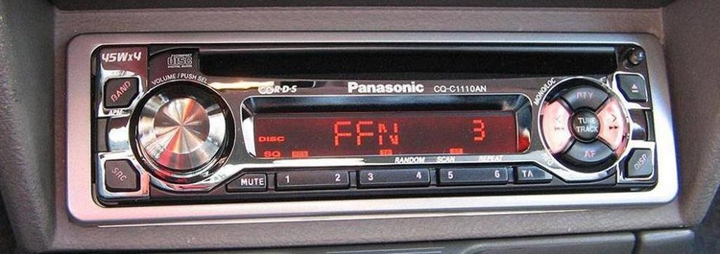 Auto radios Guadalajara