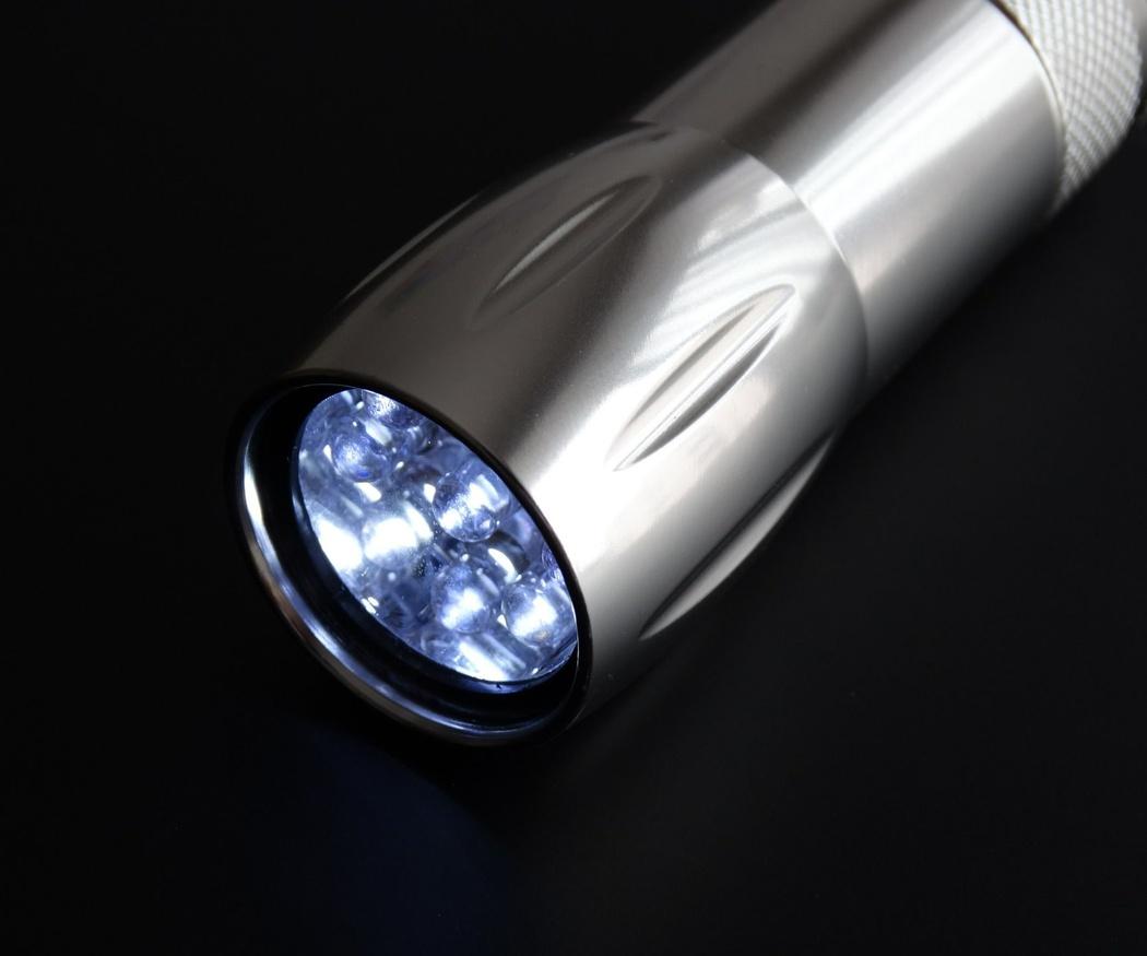¿Quién inventó el LED de luz blanca?