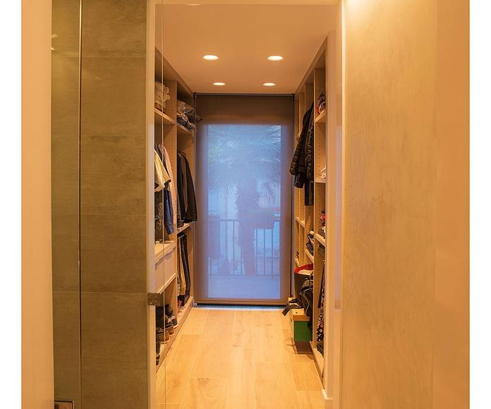 Edificio MxC  Sitges Barcelona  www.architectsitges.com: Proyectos  architectsitges.com de FPM Arquitectura