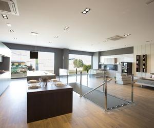 Galería de Muebles de cocina en Arcahueja | DFC Mobiliario