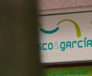 Estética dental en A Coruña | Clínica Dres. Carrasco y García