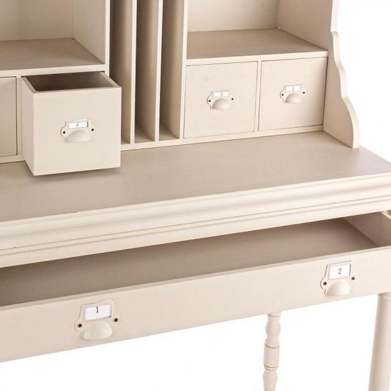 Mesa escritorio BZZ 0745270:  de Ste Odile Decoración
