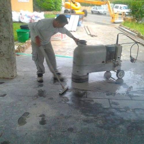 Reparación de pavimentos  en Alcudia, Palma de Mallorca