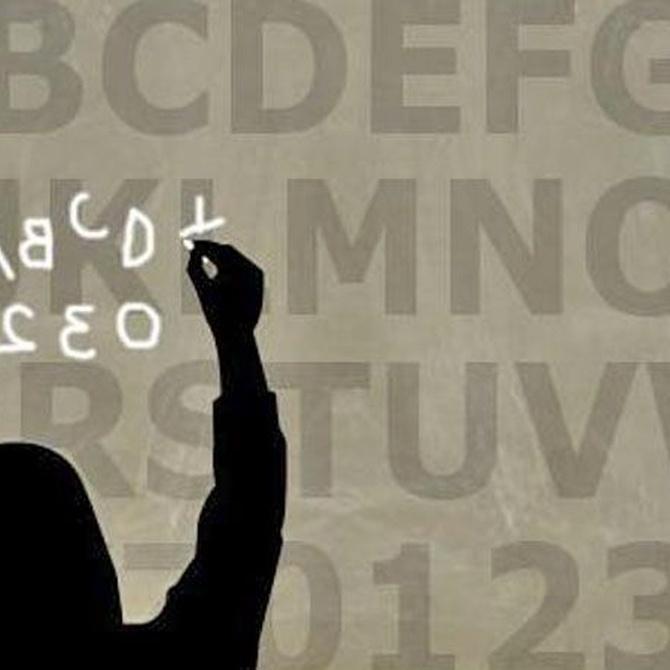 La importancia de detectar la dislexia