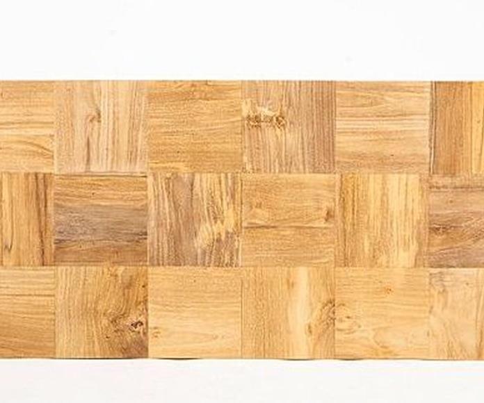Cabecero Panel TI-025: Catálogo de Ste Odile Decoración