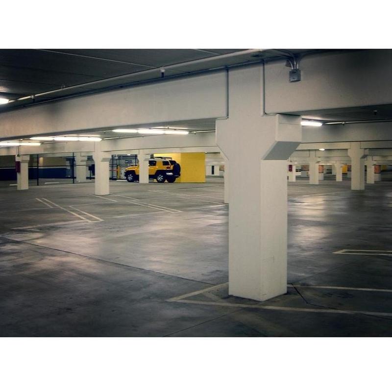 Limpiezas de garajes: Servicios de Ventus Comunidades