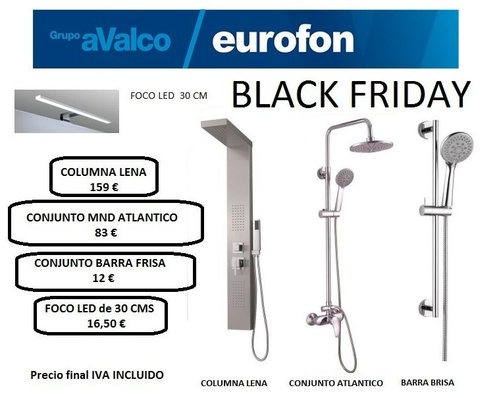 Superoferta Black Friday