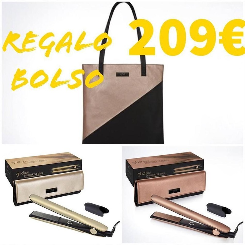 Planchas Ghd