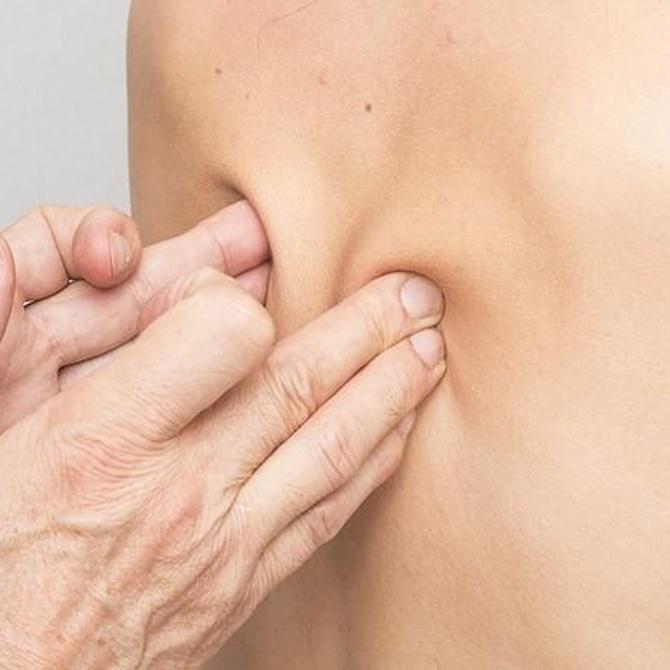 Principales usos de los corsés ortopédicos