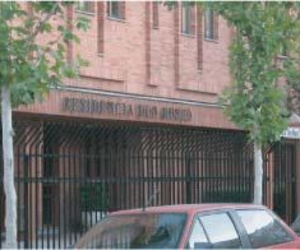 Residencia de estudiantes en Valladolid