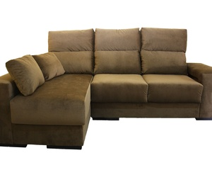 Todos los productos y servicios de Venta de sofás en Badajoz: Sofás Moreno