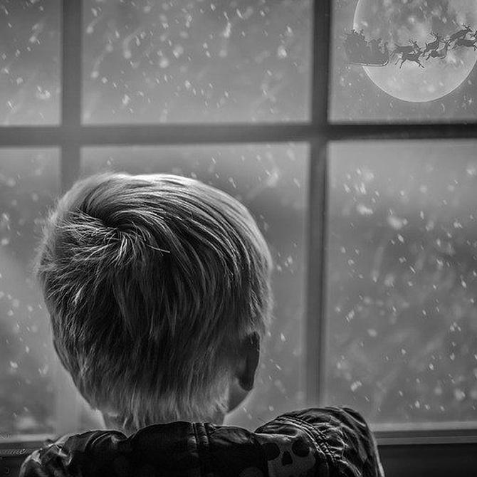 La depresión navideña tiene nombre: depresión blanca o blues de Navidad