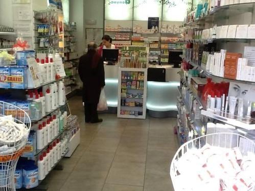 Fotos de Farmacias en Madrid | Farmacia Payno