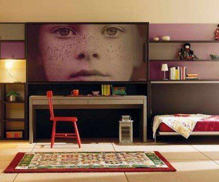 muebles juveniles en sabadell