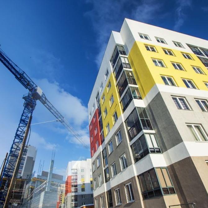 ¿Qué es el control técnico (OCT) para un seguro decenal de daños en la edificación?