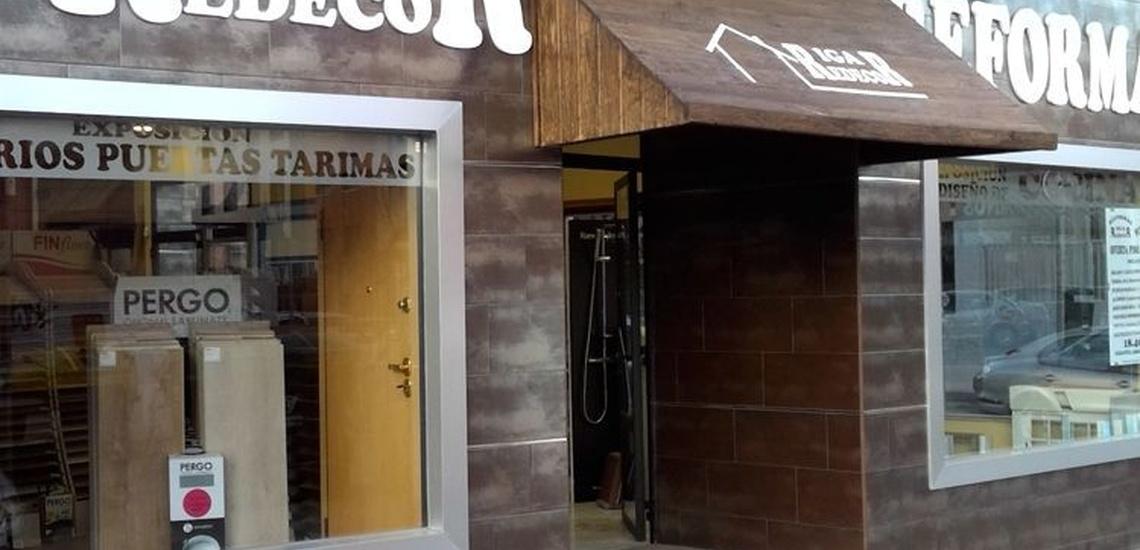 Empresa experta en obras y reformas integrales en Alcorcón