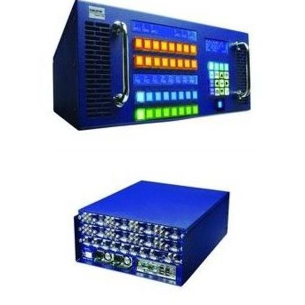 Procesador de imagen SPYDER X20 1608: Servicios de Láser Audiovisuales