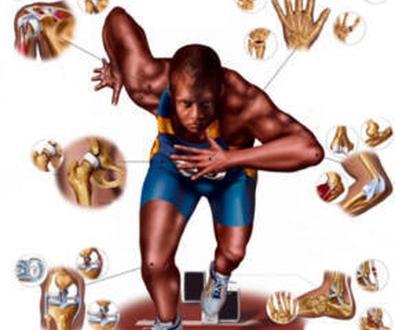 DEPORTES (atletismo, fisicoculturismo..)