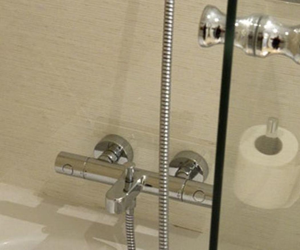 Tipos de platos de ducha