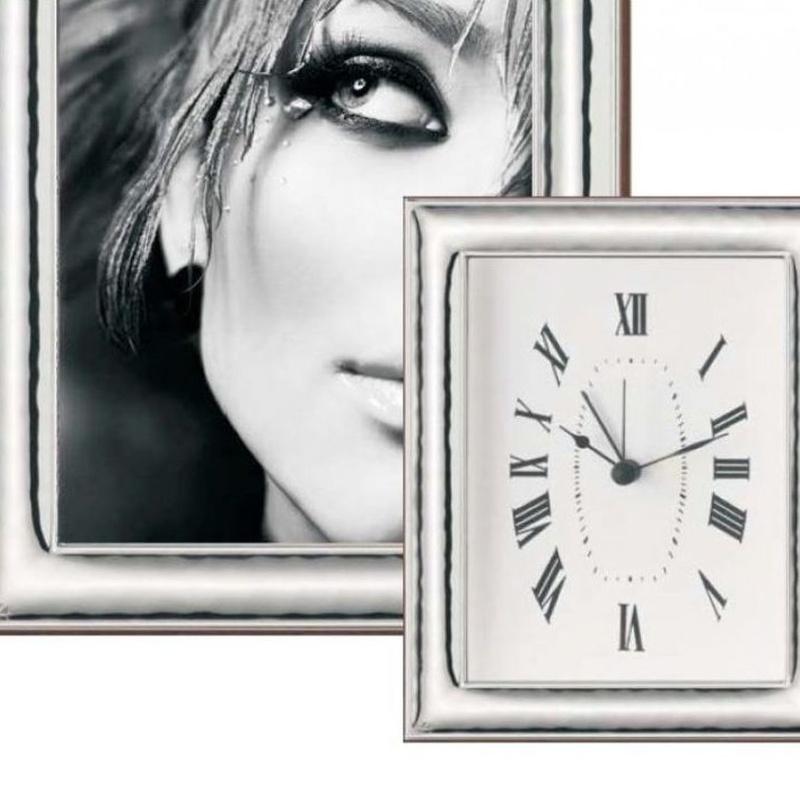 Relojes hechos en plata: Joyas de FLÁNDEZ JOYERO