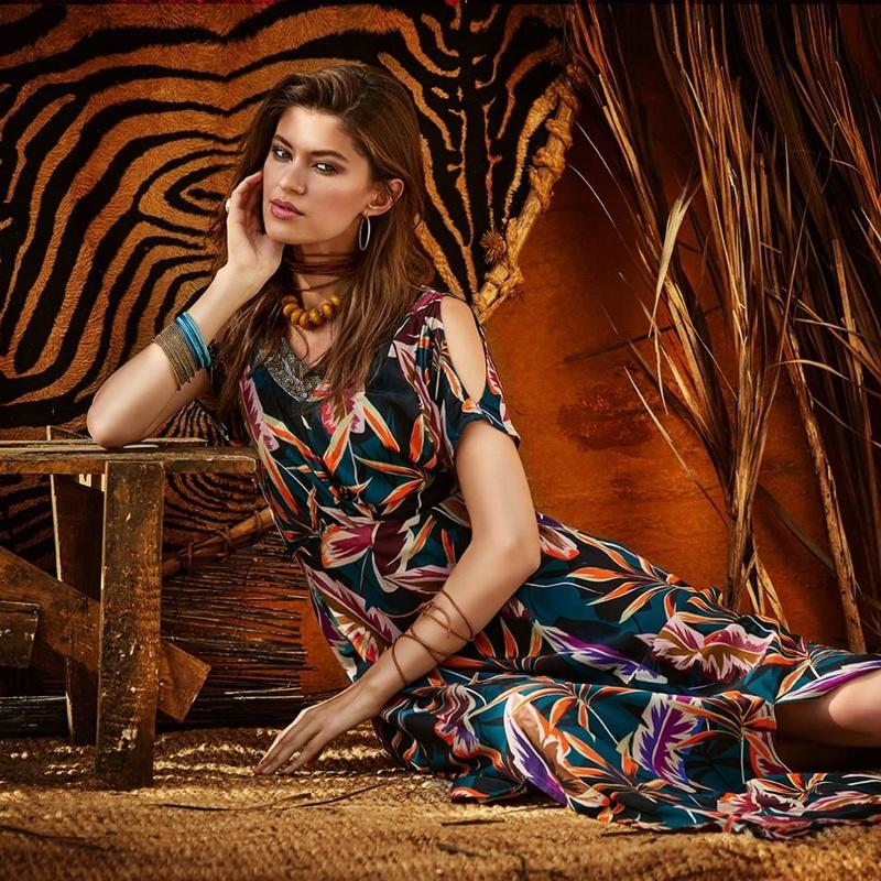 REBAJAS moda femenina: Catálogo de Manuela Lencería