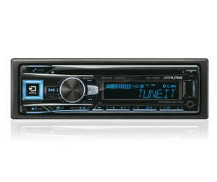 Radio cd MP3 USB ALPINE CDE190R
