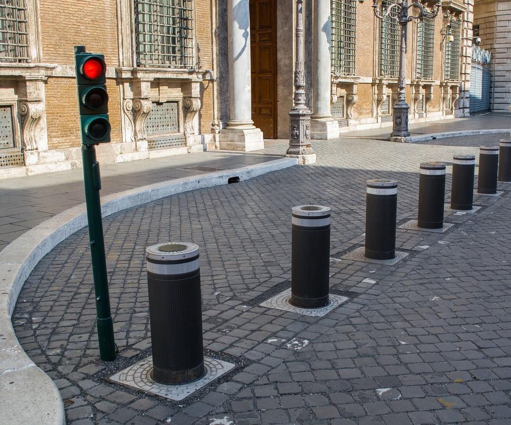 Cómo el mobiliario urbano da forma a la ciudad