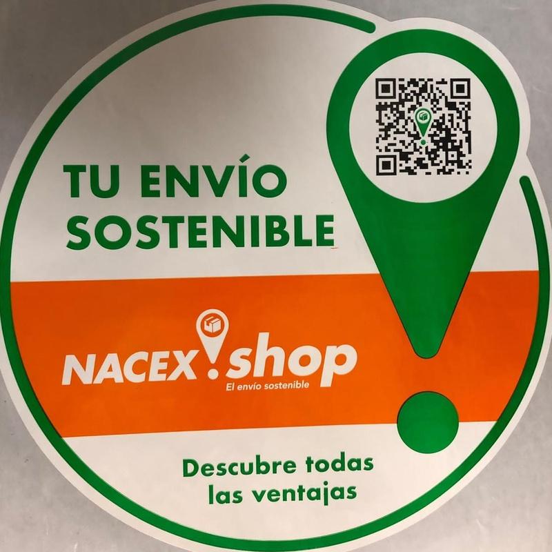 Punto de recogida de paquetes: Servicios de Estanco Buenavista 45