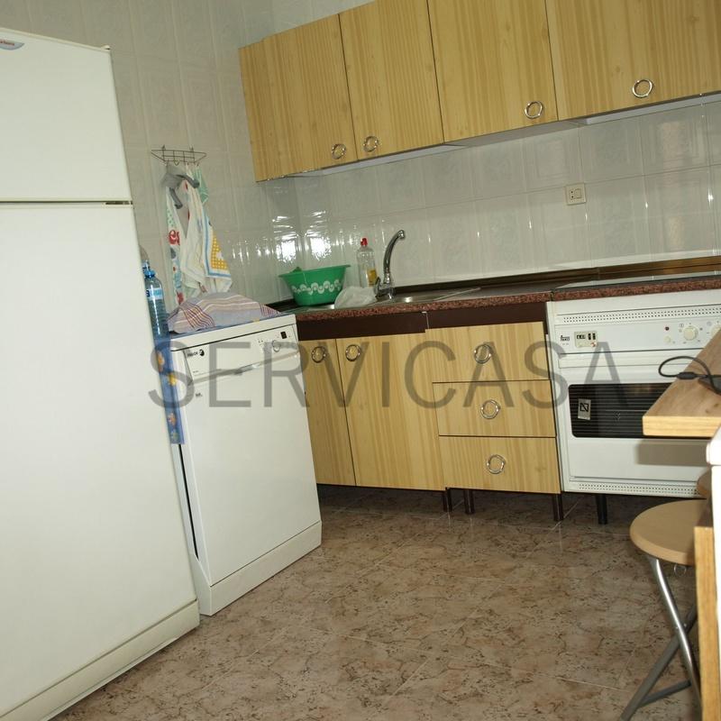 CASA EN VENTA 164.000€: Compra y alquiler de Servicasa Servicios Inmobiliarios